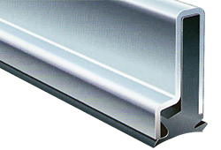 AB series way wipers for machines