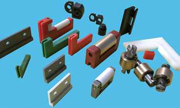 Accessories for telescopic protections