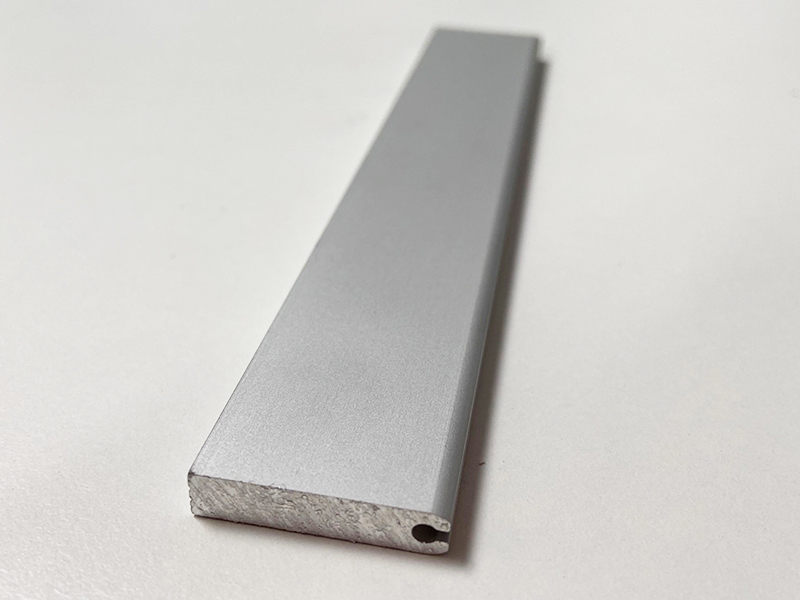 """Flat terminals - Type """"P""""   25 mm wide and 5.5 mm thick"""