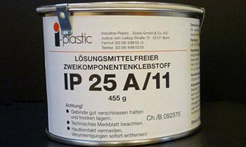 Kleber IP-25/11 Adhesive | i-Plastic