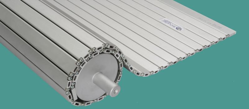 Blinds for machine model PHE