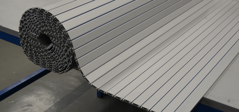 Protection blinds for machines model PHA