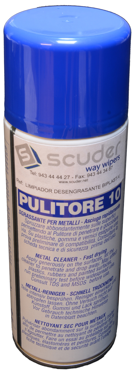 Surface cleaner PULITORE 10